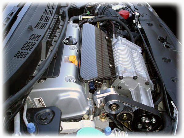 Ct Engineering Supercharger Kit Lrg
