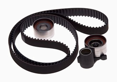 Gates Timing Belt Component Kit For Acura Integra - Acura integra timing belt