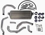 HKS Intercooler and Piping Upgrade Kit