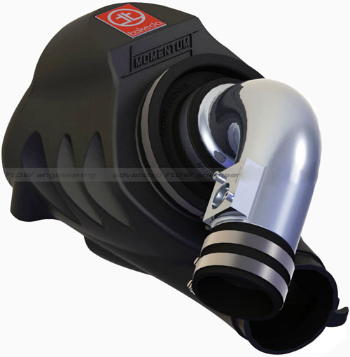 Takeda Momentum Cold Air Intake For 2014 Acura ILX
