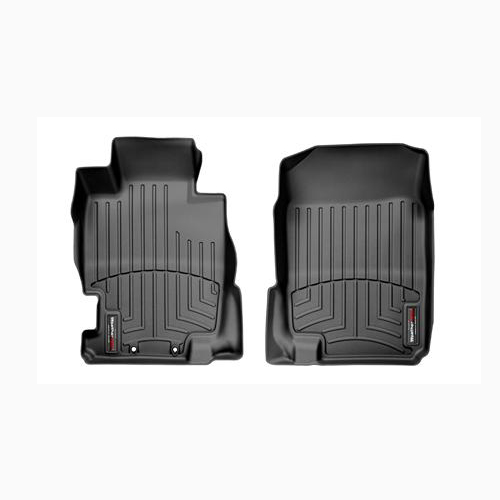 WeatherTech DigitalFit FloorLiner Floor Mats For 2007 Acura TL