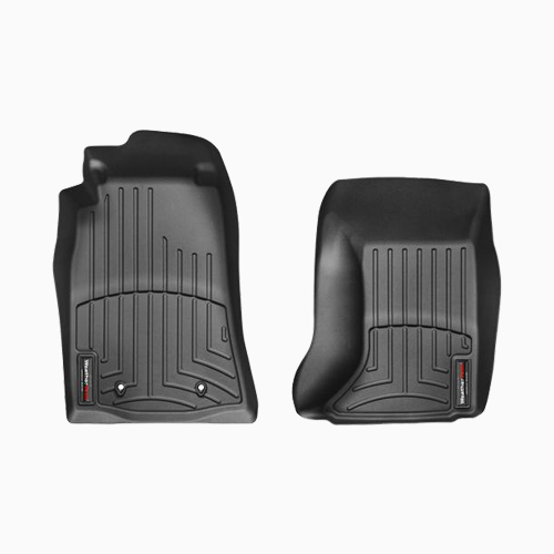 Weathertech Digitalfit Floorliner Floor Mats For 2015 2014