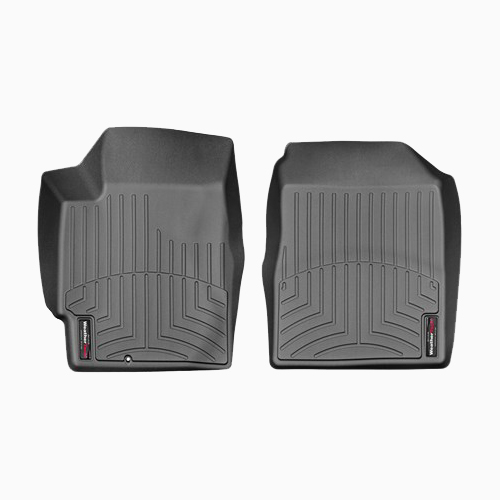 weathertech digitalfit floorliner floor mats for 15 14 13. Black Bedroom Furniture Sets. Home Design Ideas
