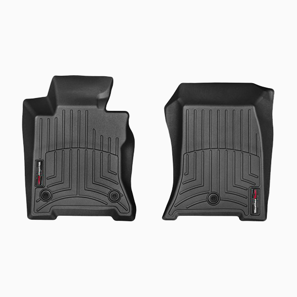 WeatherTech DigitalFit FloorLiner Floor Mats For 2011 Acura TL
