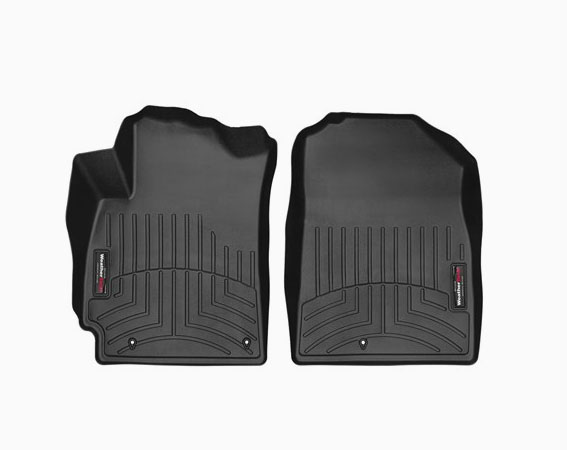 Weathertech Digitalfit Floorliner Floor Mats For 2019