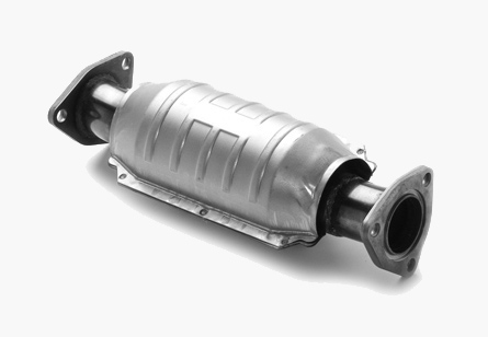 Magnaflow High Flow Catalytic Converter For Honda Accord Larger Image